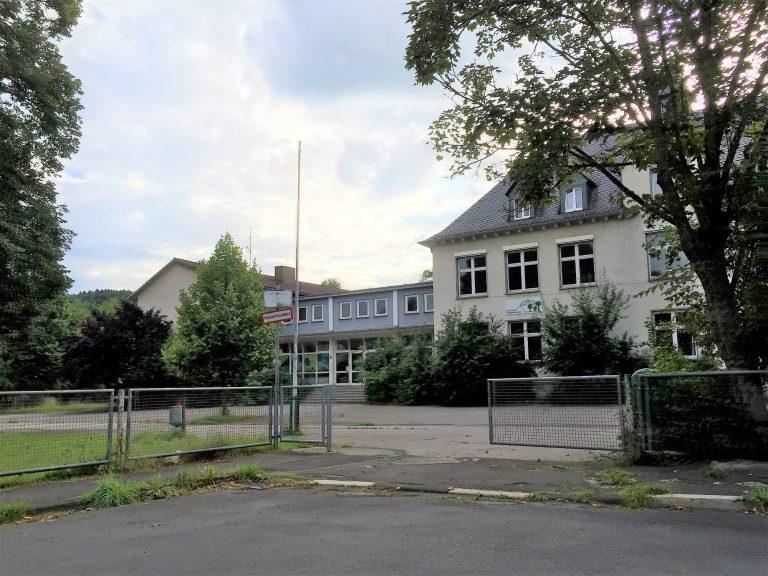 Wohnquartier statt Hauptschule – Neues Stadtteilquartier in Kreuztal!