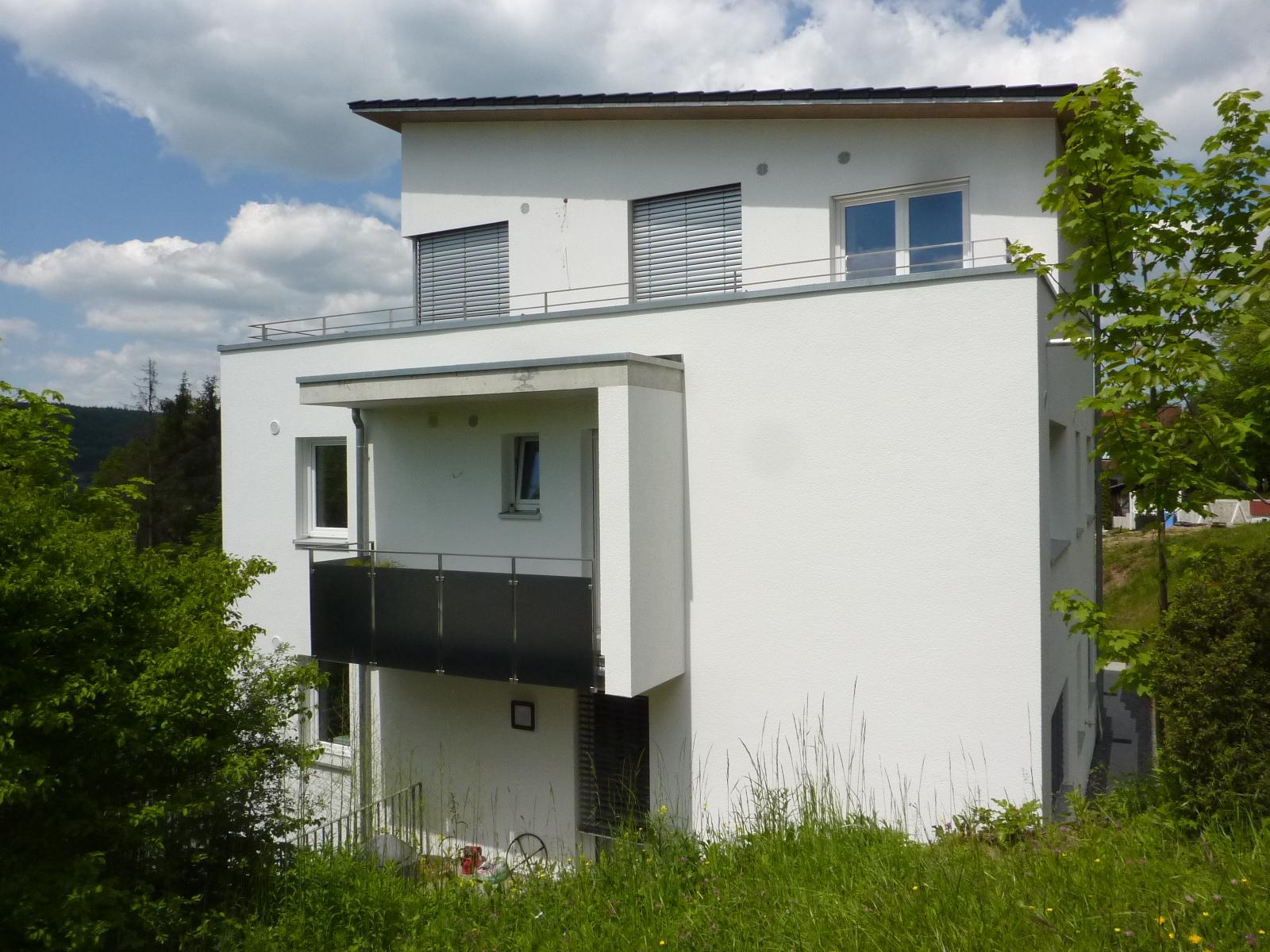 Schönblickstraße Nagold