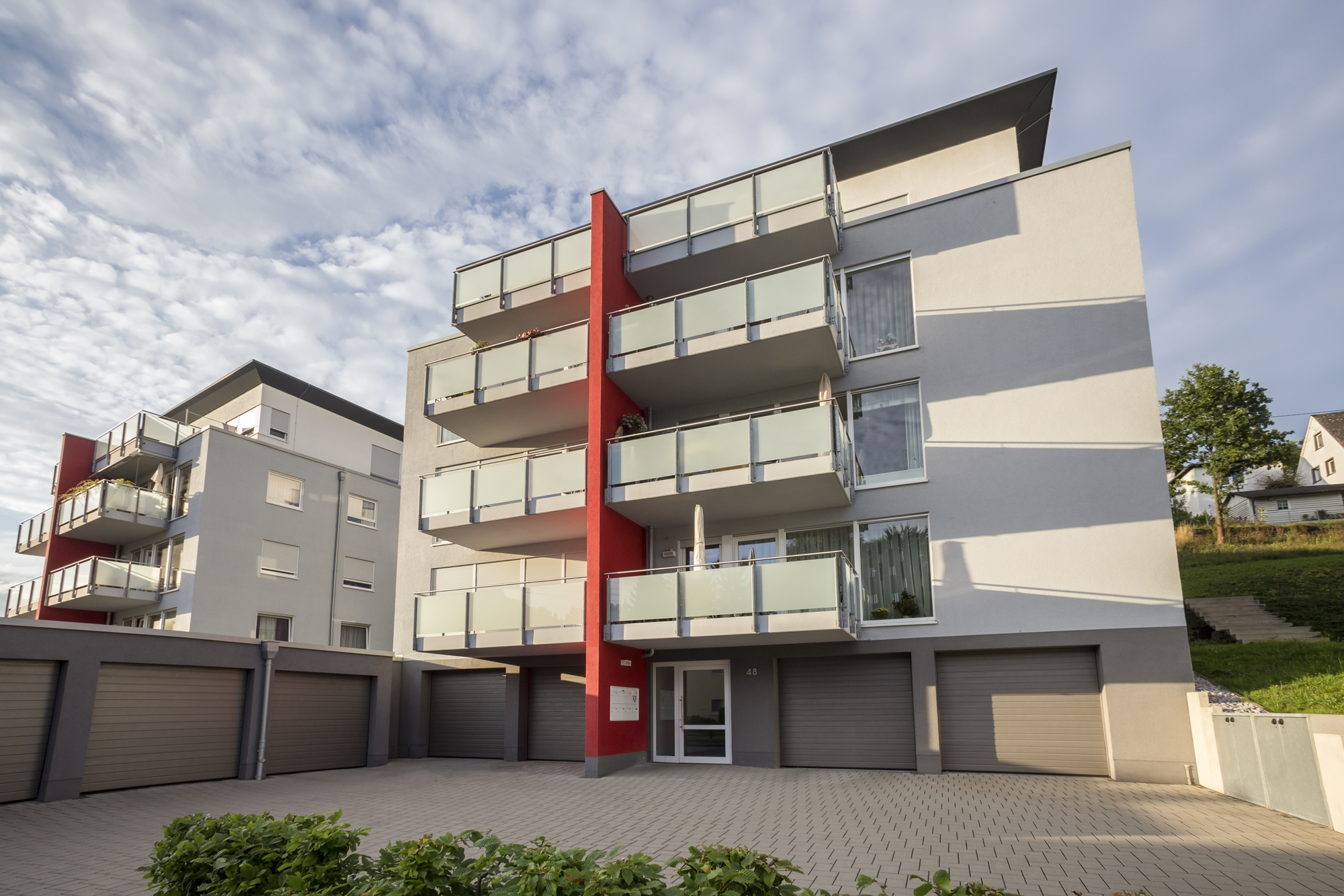 Flick Immobilien Referenzobjekt Im Wiesental 45-50 4