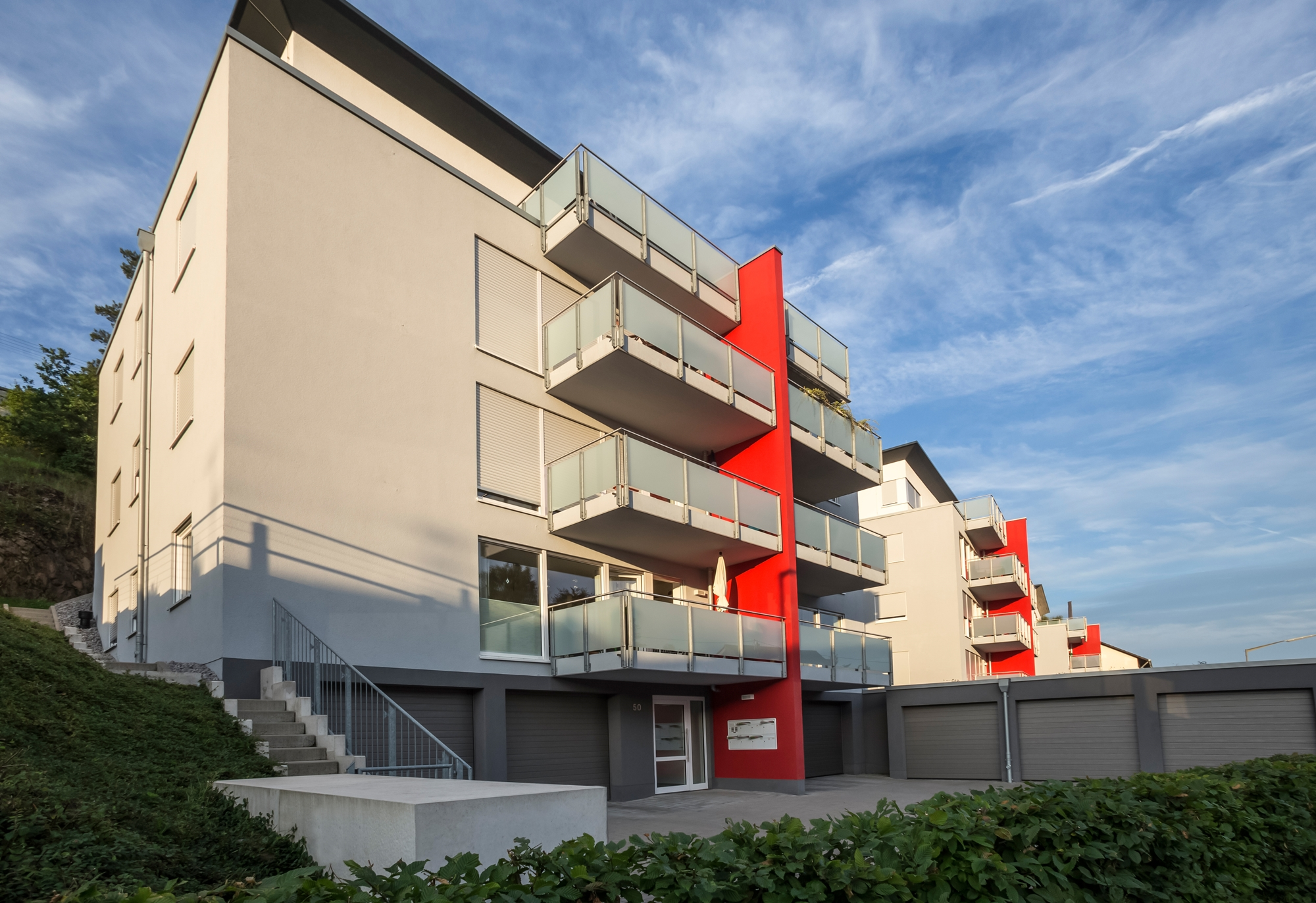 Flick Immobilien Referenzobjekt Im Wiesental 45-50 5