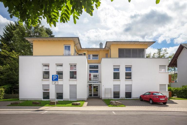 Attraktives Wohnen Im Hochwertigen Neubau Im Herzen Von Kreuztal