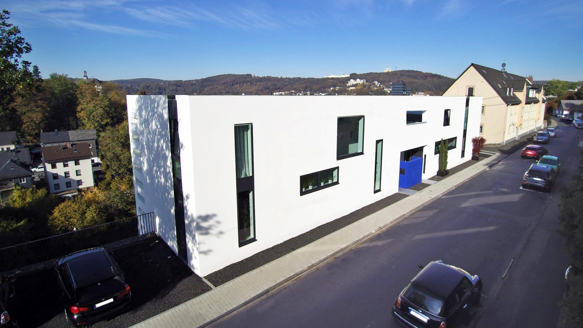 Flick Treuconsult – Exklusives Doppelhaus4