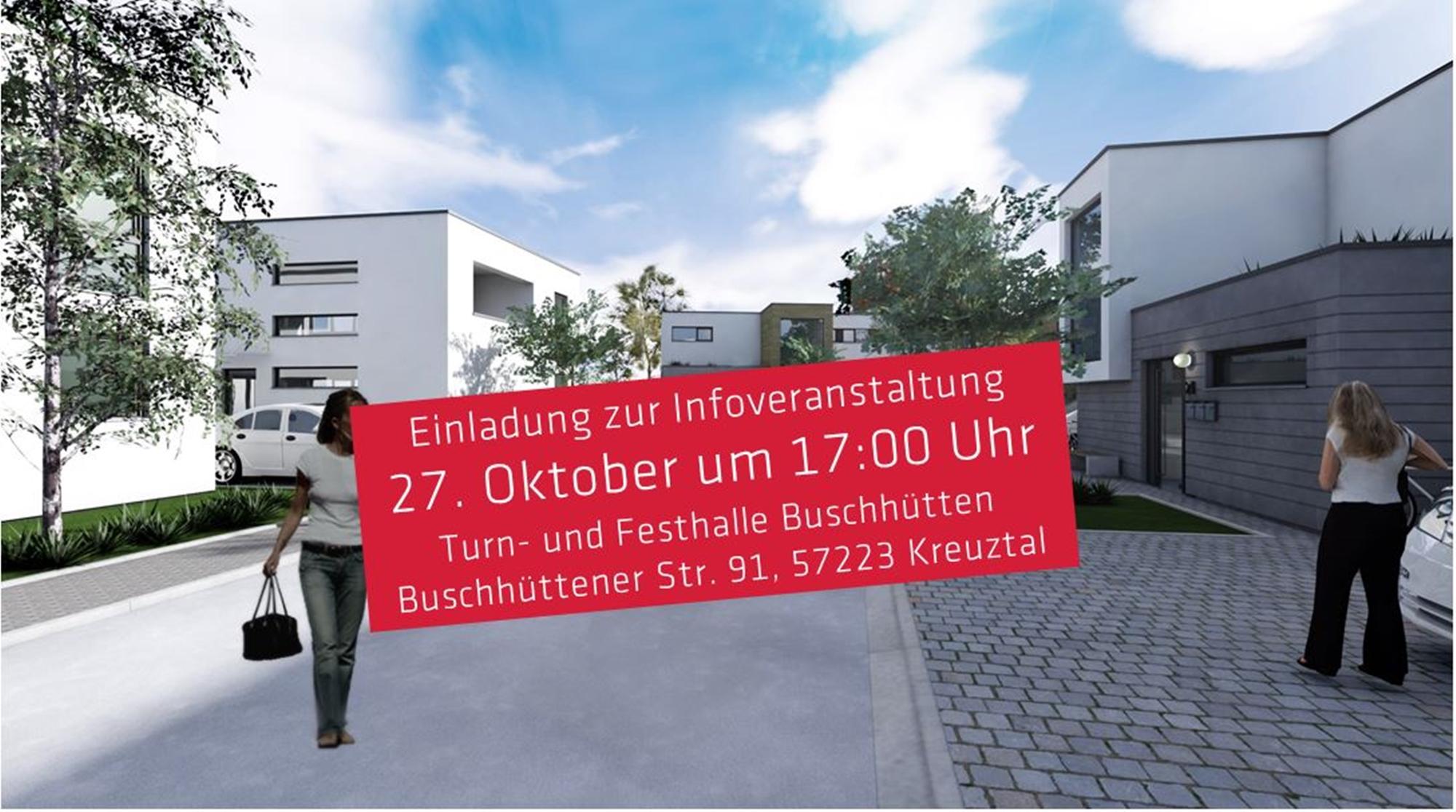 """Einladung zur Informationsveranstaltung zum Projekt """"lebenswert-Deichwald"""" am 27. Oktober 2017"""