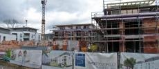Flick Treuconsult Baufortschritt2