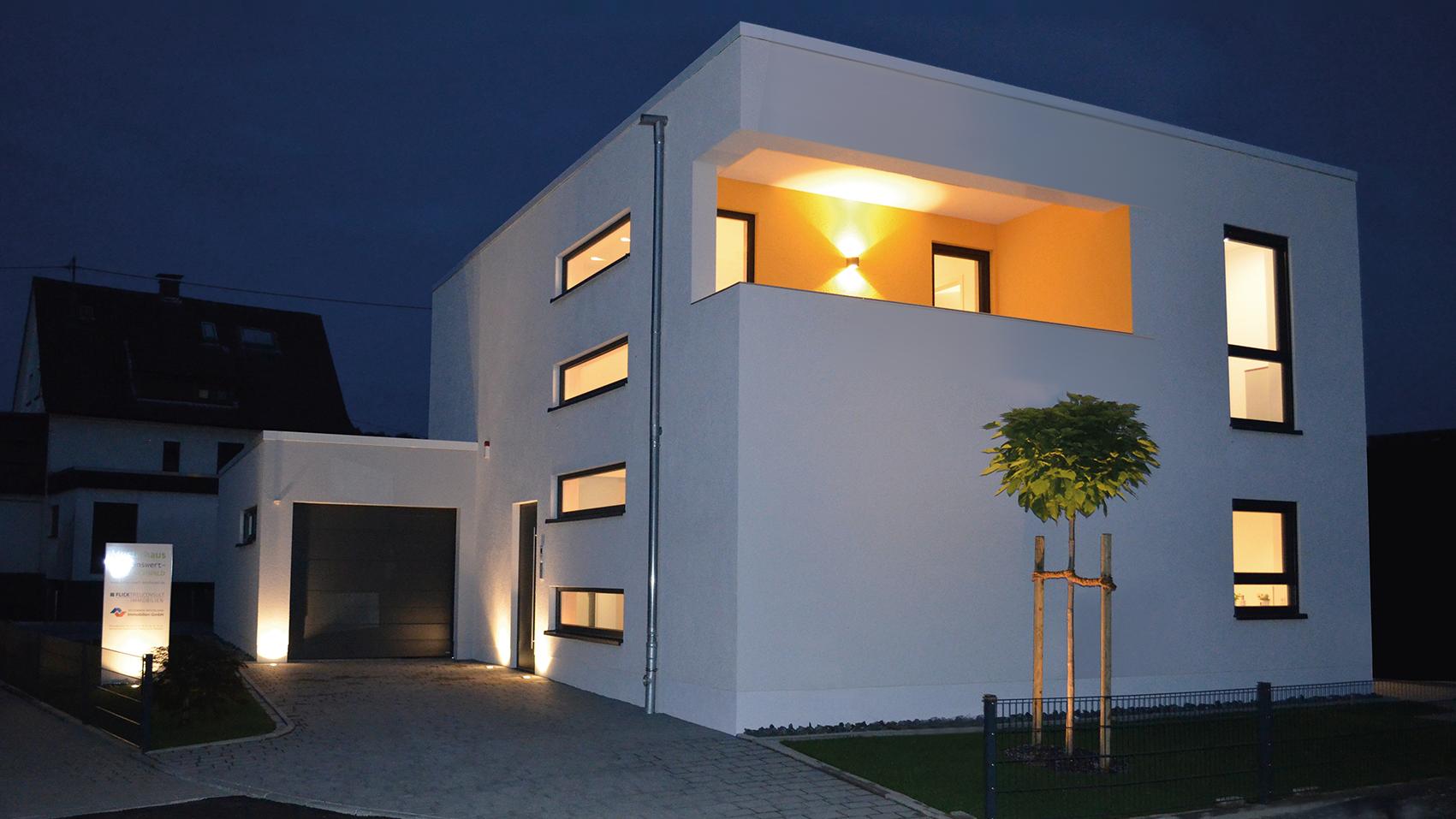 Flick Treuconsult Musterhaus