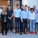 Kooperation mit FOM Siegen