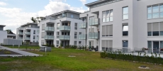 Flick Treuconsult – Wohnen und leben in Kreuztals grüner Mitte-Innenhof1