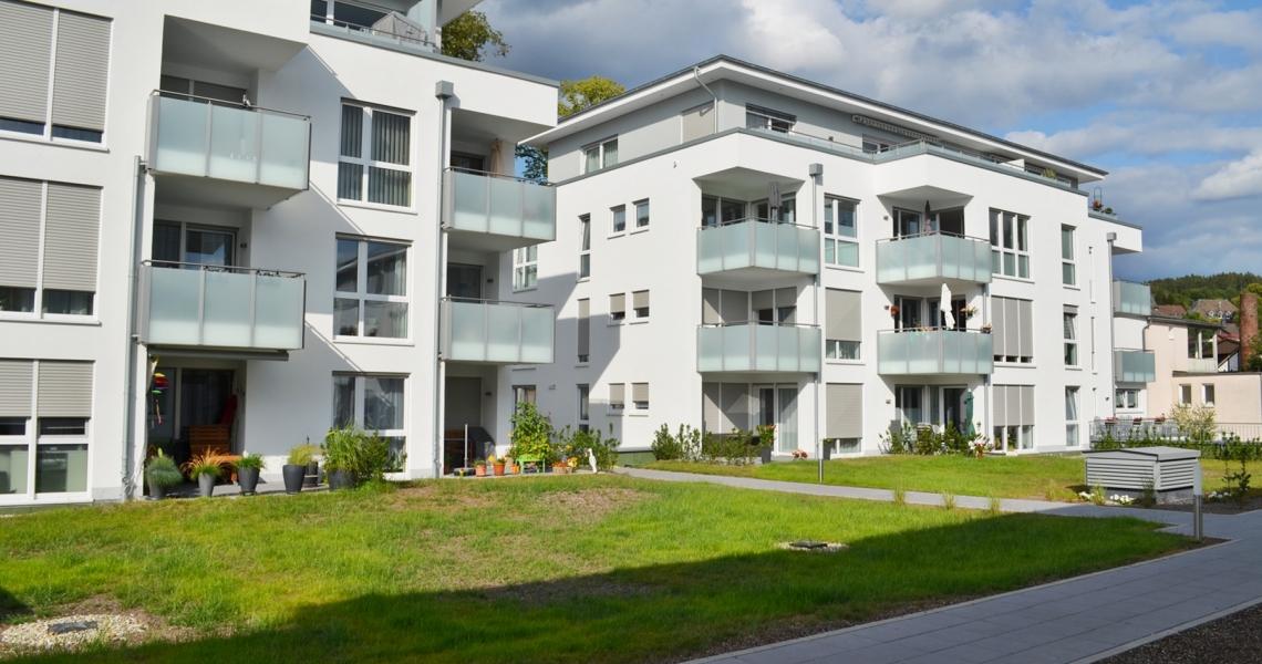 Flick Treuconsult – Wohnen und leben in Kreuztals grüner Mitte-Innenhof2