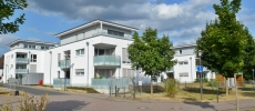 Flick Treuconsult – Wohnen und leben in Kreuztals grüner Mitte-West
