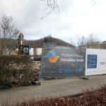 Einst Brachfläche, jetzt Filetstück – Altbau weicht modernem Gebäudekomplex